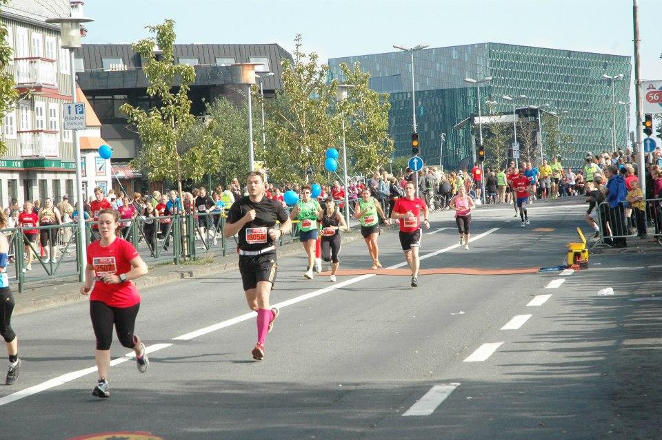 The Reykjavik Marathon Tips Amp Tricks