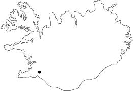 icelandmapHengill