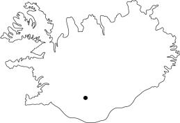 icelandmapLaugavegur